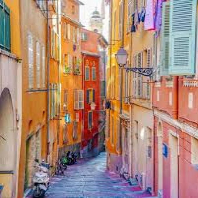 Vente Immobilier Professionnel Fonds de commerce Nice (06300)