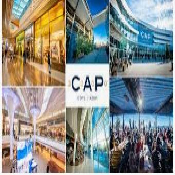 Vente Immobilier Professionnel Fonds de commerce Saint-Laurent-du-Var (06700)