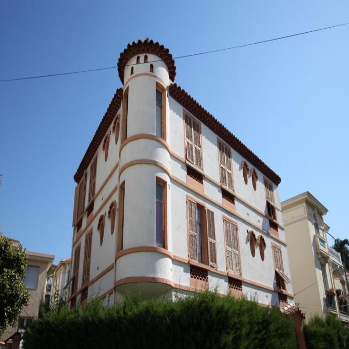 Vente Immobilier Professionnel Murs commerciaux Nice (06100)