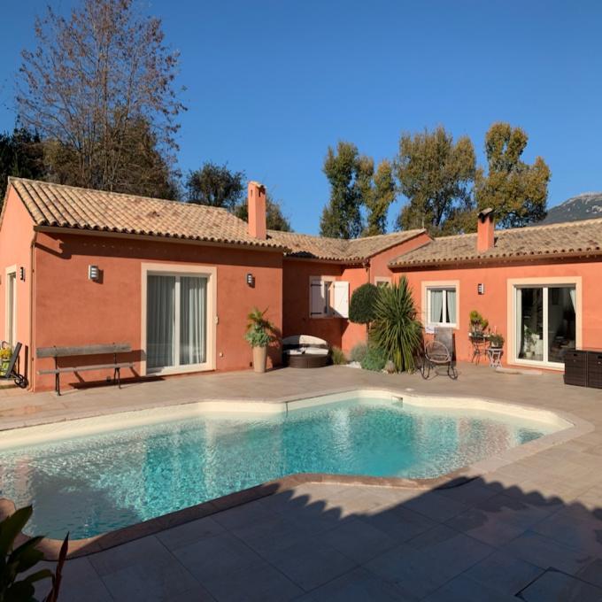 Vente Immobilier Professionnel Local commercial Roquefort-les-Pins (06330)
