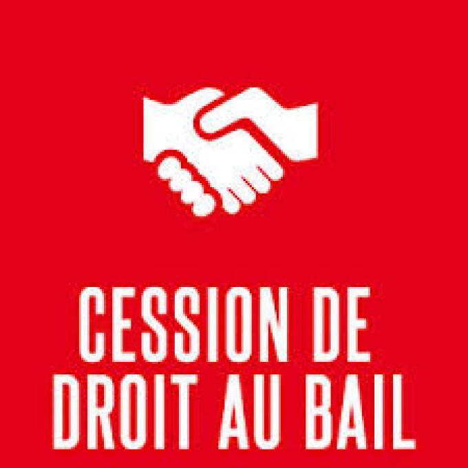 Vente Immobilier Professionnel Cession de droit au bail Nice (06300)