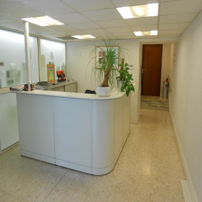 Location Immobilier Professionnel Local professionnel Nice (06000)