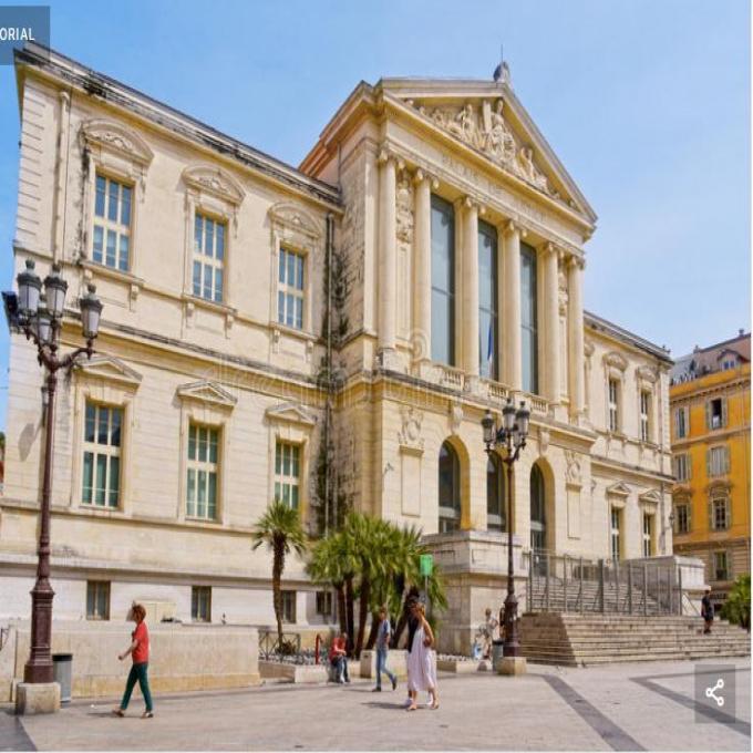 Vente Immobilier Professionnel Bureaux Nice (06000)