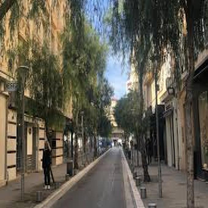 Vente Immobilier Professionnel Cession de droit au bail Nice ()